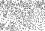 妖精キャラ.12