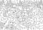 妖精キャラ.13