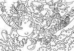 妖精キャラ.17