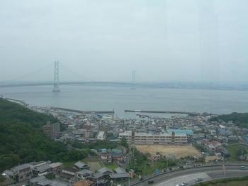 明石海峡大橋20110619