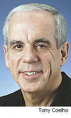 Anthony L. Coelho