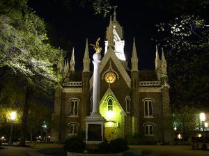 モルモン教会