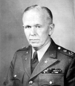 George C. Marshall