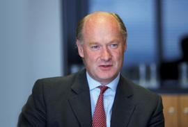Douglas Flint HSBC