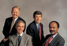 Ray L. Hunt/Robert E. Allen/Steven S Reinemund/Franklin D. Raines