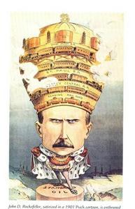 John D. Rockefeller4