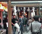 渋谷酉の市01