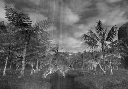 Yuhtunga Jungle_mono