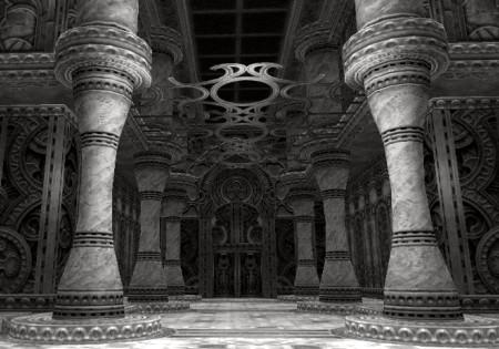 Alzadaal Undersea Ruins_mono