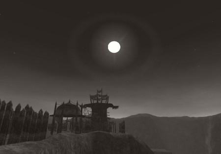 Ghelsba Outpost_mono