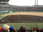 阪神vsオリックス