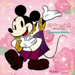 ディズニー・デート~声の王子様~