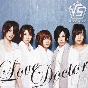 Love Doctor(CDジャケット:実写Bver.)