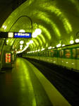 Paris Subway