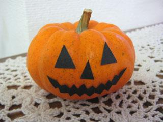 Tetto Art School・ハロウィンかぼちゃ