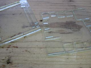 Tetto Art School・ガラスフュージングジュエリートレイ