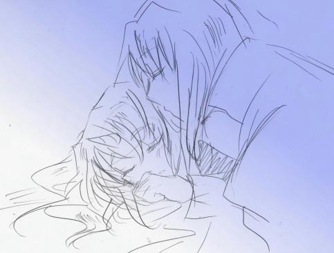 眠り姫と魔法使い