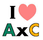 I love AxC
