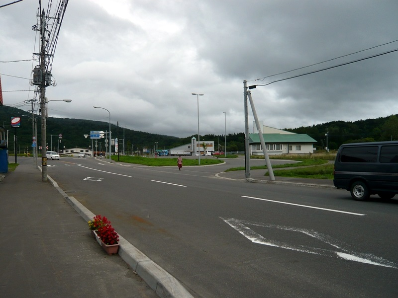 宗谷本線往復旅2011(その4:音...