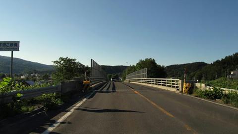 音威子府跨線橋