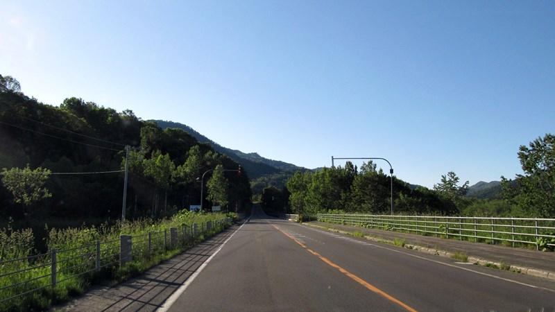 道北ドライブ2015(その2:美深...