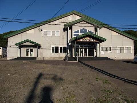 JR佐久駅駅舎