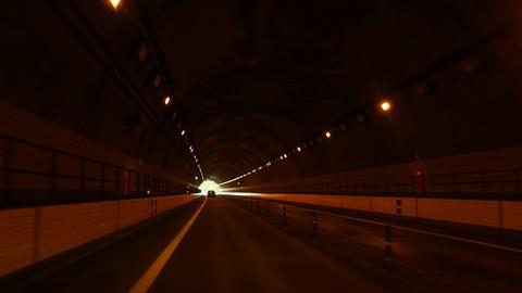 北大雪トンネル遠軽方出口