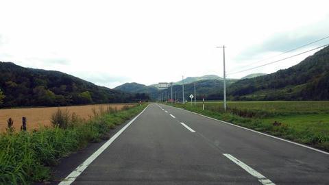 道道592号湯里生田原停車場線