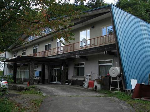 セトセ温泉ホテル
