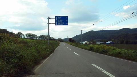 道道493号奥瀬戸瀬瀬戸瀬停車場線