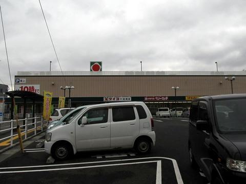 旧枕崎駅跡地