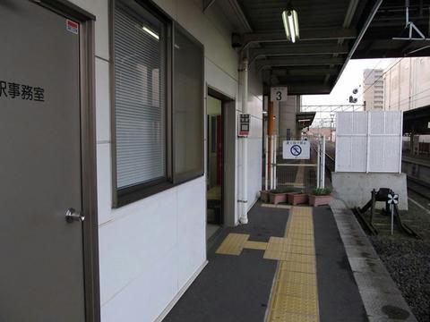 川内駅肥薩おれんじ鉄道乗換口