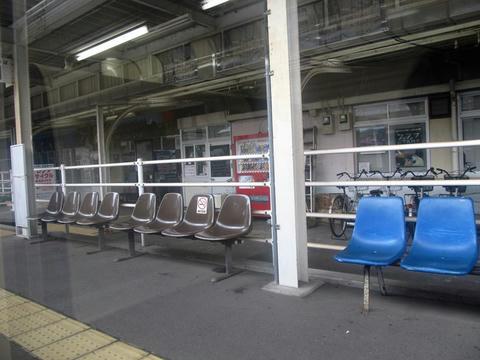 水俣駅駅舎