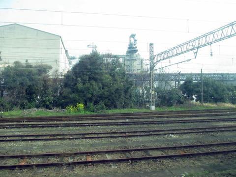 日本製紙八代工場
