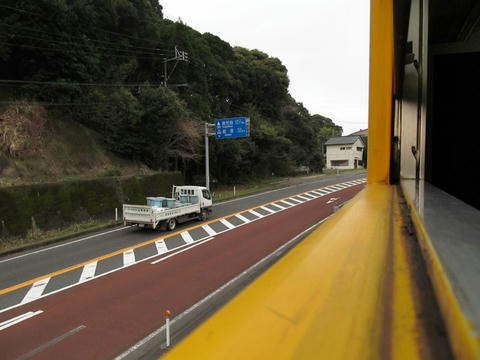 日南線沿線風景