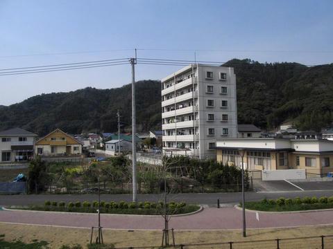 日豊本線沿線風景