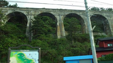 戸井線の未成橋