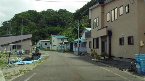 道道740号北檜山大成線