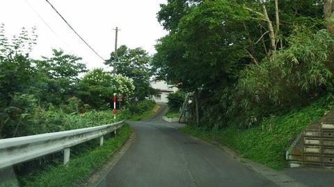 道道919号中央東線
