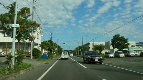道道779号南黄金長和線