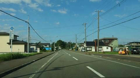 道道385号長和停車場線