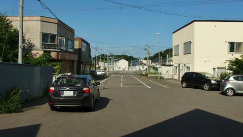 道道386号有珠停車場線