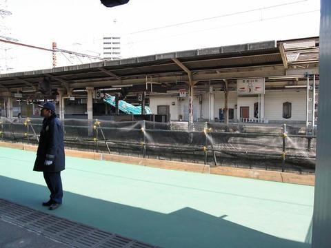 大分駅構内風景