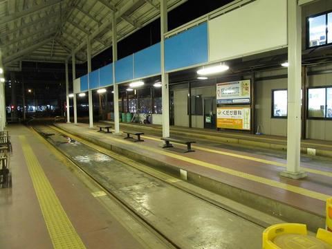 上熊本駅前電停
