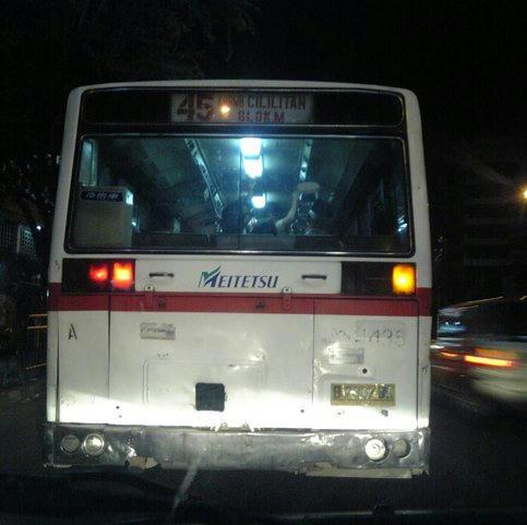 MEITETSUバス