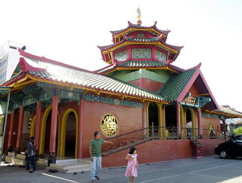 Cheng Hoo Mosque