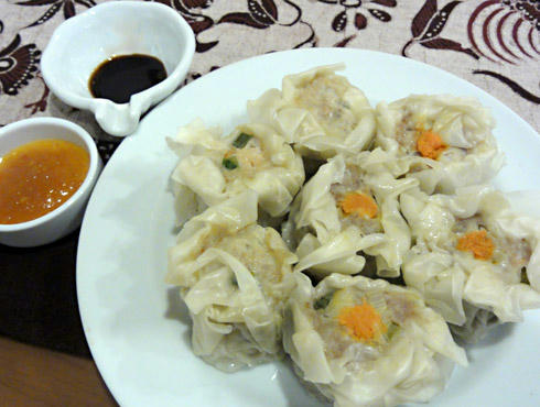 siomay 焼売