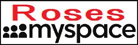 Roses myspace