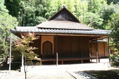 大徳寺玉林院