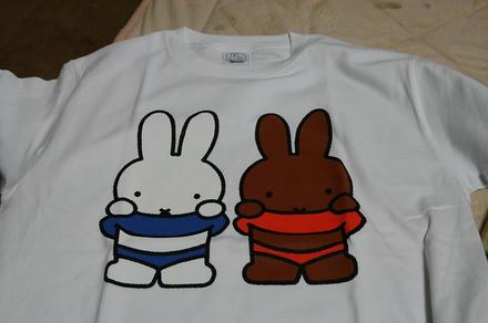 おパンツTシャツ